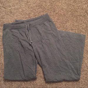 Comfy Baggy Drawstring Sweatpants